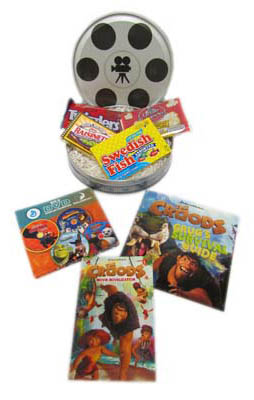Dreamworks Prize Pack