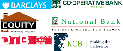 Top 10 Banks In Kenya List