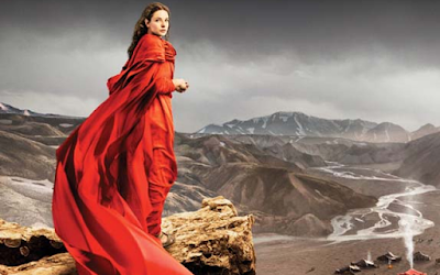 La Carpa Roja (The Red Tent) - Anita Diamant
