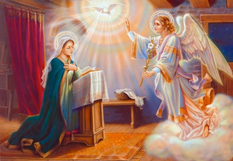 Благовещение e празник за всички християни