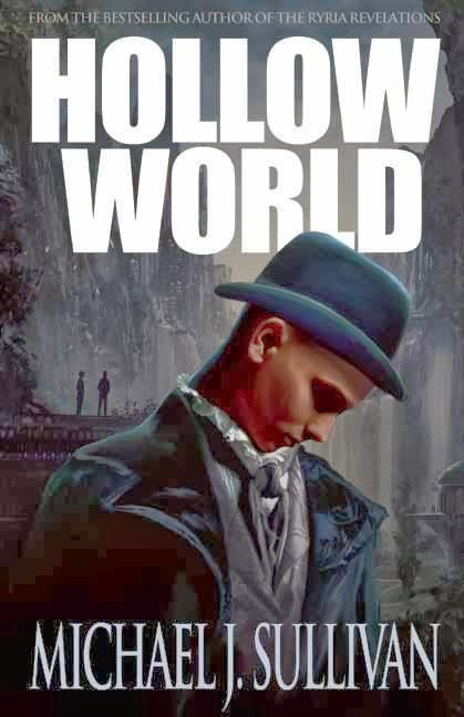 The qwillery december 2014 my favorite science fiction book of the year is hollow world by michael j sullivan its a thought provoking and entertaining time travelers tale fandeluxe Image collections