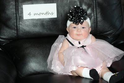 Angel Baby Maddie