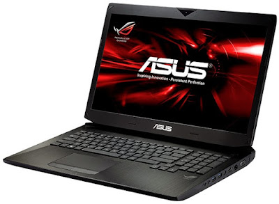 Harga Laptop Asus November 2015