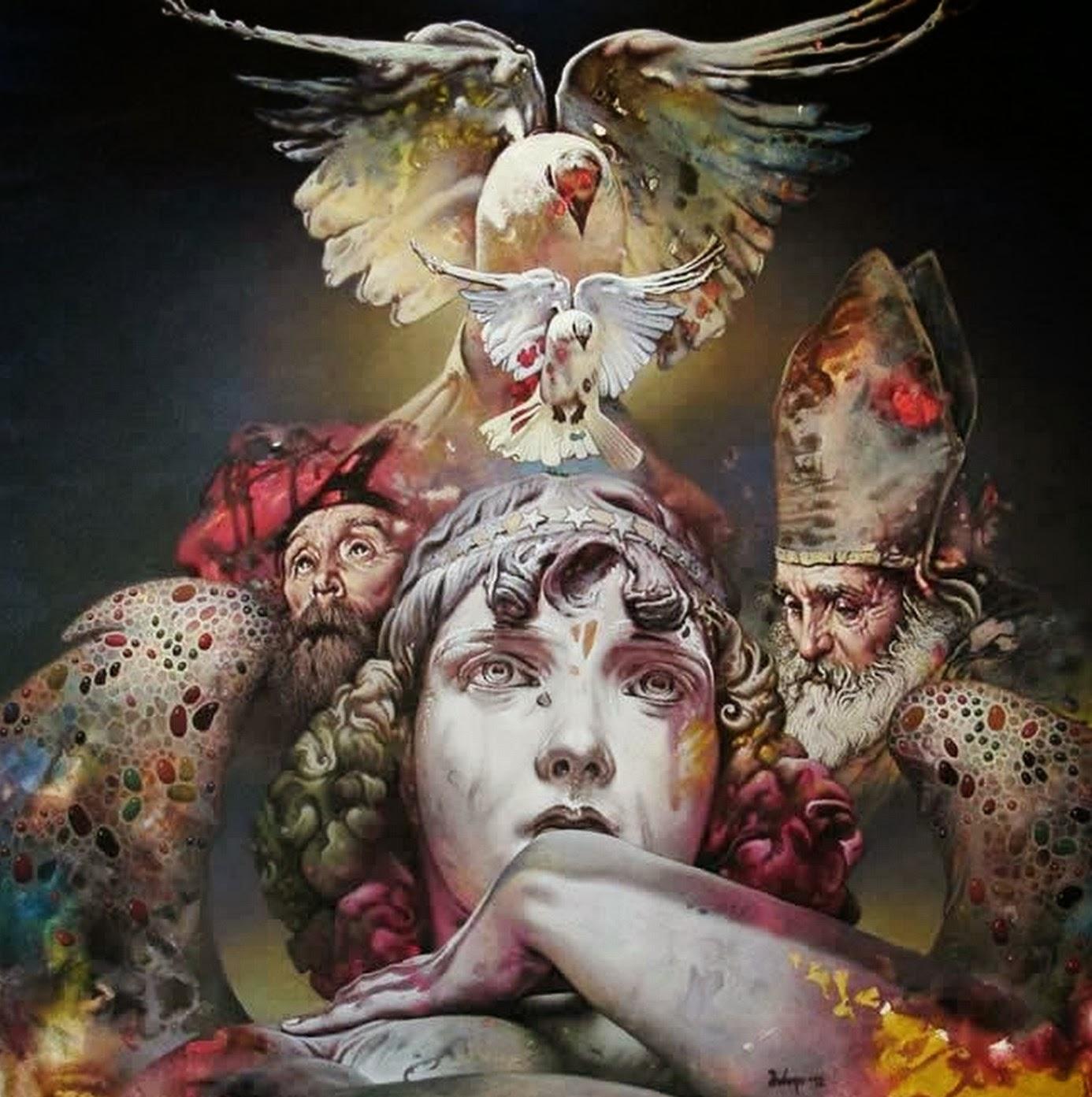 pintor-surrealismo-cuadros