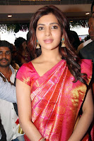 Samantha Hairstyle Picture