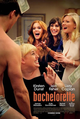 Descargar Bachelorette 2012