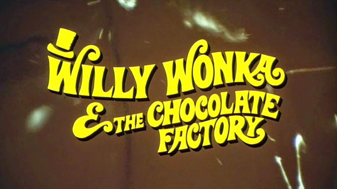 Chocolate Factory 1971 do