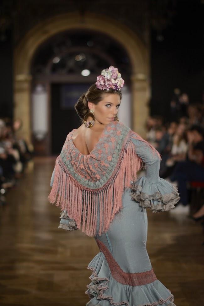 Peinados Para Flamencas - Cómo peinarse de flamenca YouTube