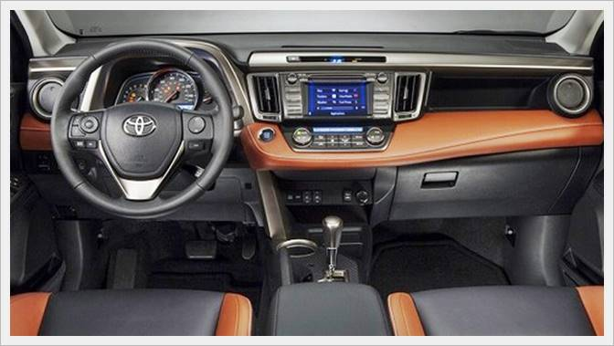 2017 toyota rav4 interior dimensions toyota update review. Black Bedroom Furniture Sets. Home Design Ideas
