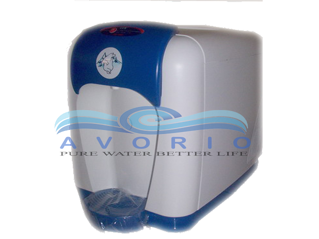 filter air reverse osmosis dispenser