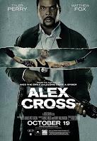 神探追緝令 (Alex Cross) 03