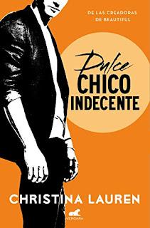 Dulce chico indecente (Wild Seasons 1)- Christina Lauren