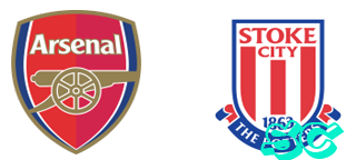 Prediksi Pertandingan Arsenal vs Stoke City 22 September 2013