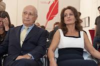 Franz Kaida (balra) és Angela Schneider (jobbra) • fotó: Thomas Jantzen • © Wiener Linien GmbH & Co KG, 2013