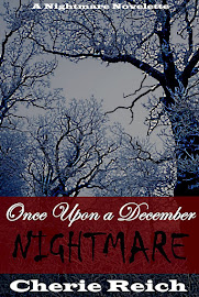A Horror Novelette - Free!