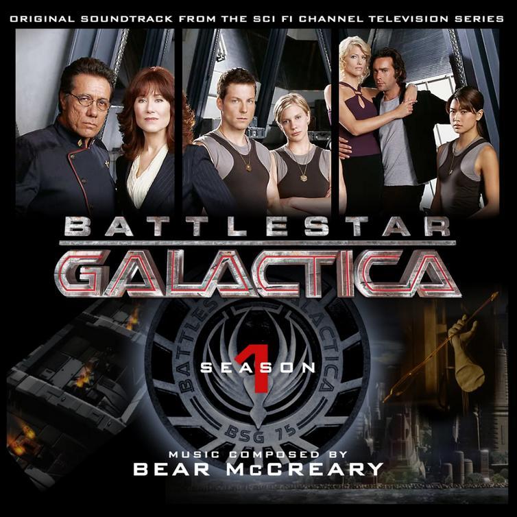 「Battlestar Galactica 2004」的圖片搜尋結果
