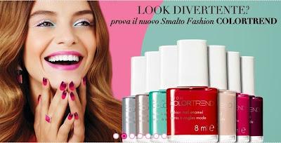 Smalto Color Trend Avon. Ordini Avon Online. Clicca sul Catalogo!