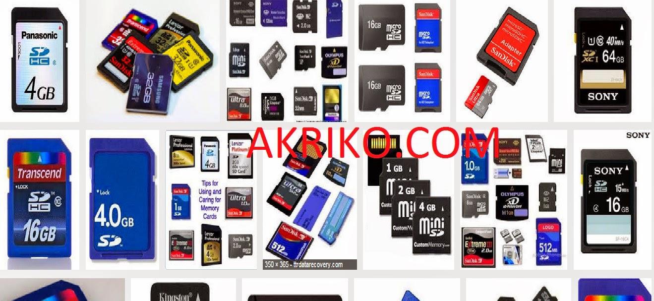 Pentingkah Memory Card untuk Android Kamu