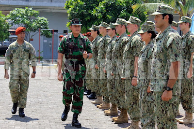 KOPASKA - US NAVY SEAL Gelar Flash Iron 13-01 JCET
