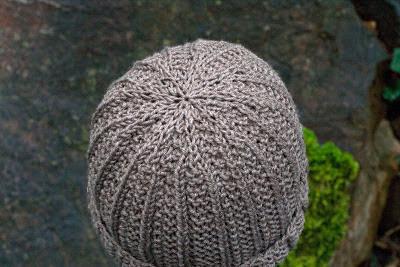Cascade Yarns Blog: Ribbed Hat - knit in Greenland