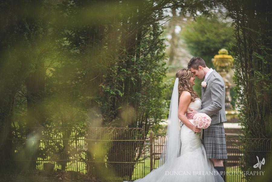 Borders Wedding Photographer