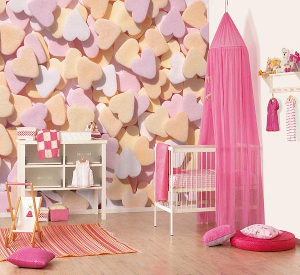 D coration b b chambre b b b b et d coration for Decoration chambre fille 9 ans