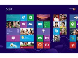 Windows 8 Metro Apps and Programs