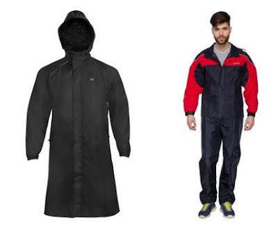 Deal on Rain Coats