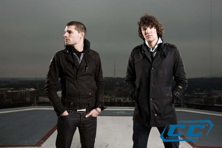 For King & Country - For King & Country The EP 2011 biography and history