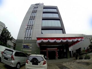 Gedung Dana Graha Jakarta