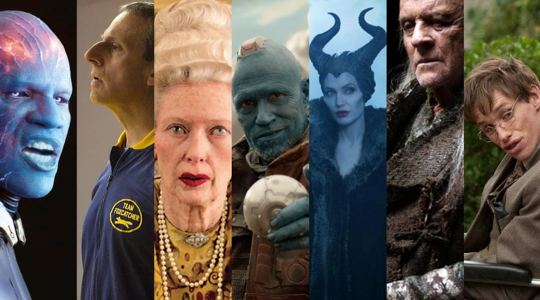 Oscars 2015 Shortlist of 7