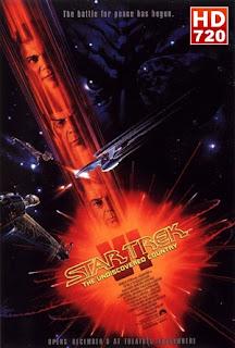 Ver peliculas Star Trek VI. Aquel país desconocido (Viaje alas Estrellas 6) (1991) gratis