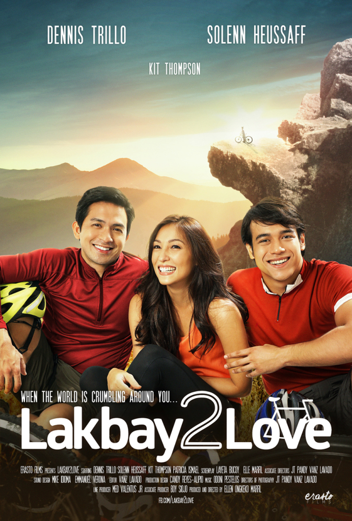 LAKBAY2LOVE (2016) Movie free download
