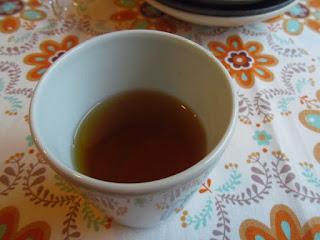 アマドコロ茶