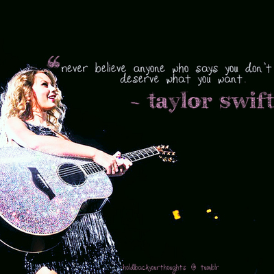 QUOTES OF TAYLOR SWIFT     Quotes From Taylor Swift Songs