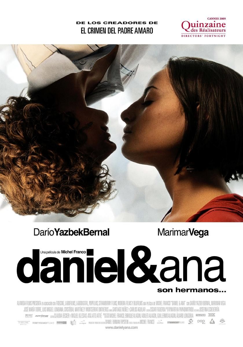 Daniel and Ana (2009) Online Latino