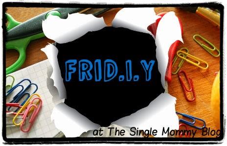 FriD.I.Y. (Fridays)