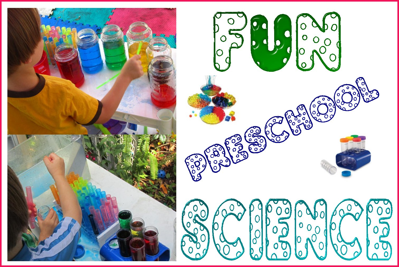 science topics for preschoolers science learning centre ideas for preschoolers 735