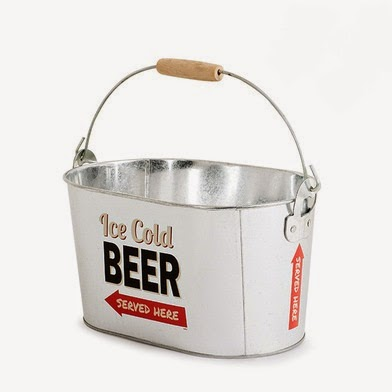 Enfriador cerveza party time