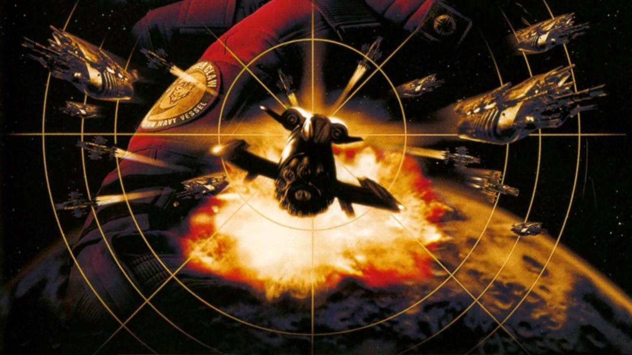 Future war stories broken promises the 1999 wing for Wing commander
