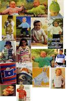 Любимое вязание детям № 8 2011