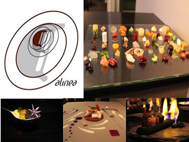 Review of Alinea, Chicago