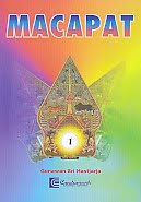 AJIBAYUSTORE  Judul Buku : MACAPAT Pengarang : Gunawan Sri Hastjarja Penerbit : Cendrawasih