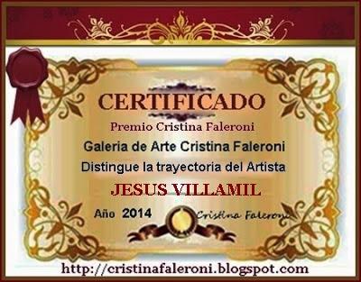 Jesus Villamil