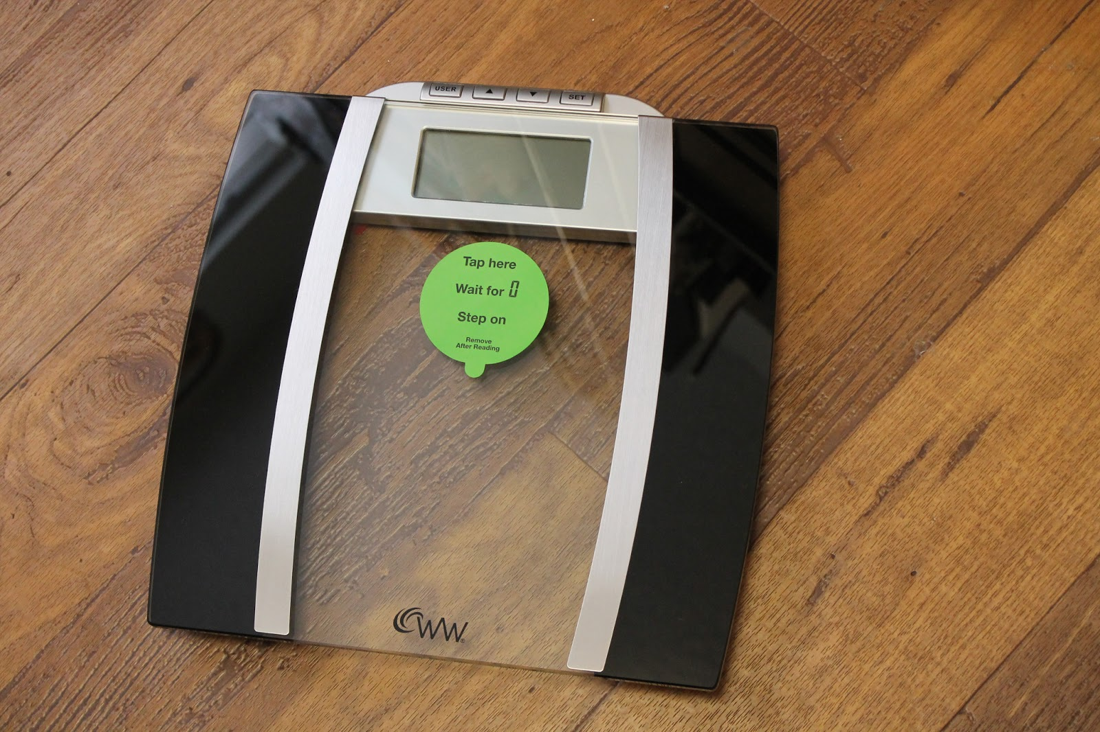 Living a changed life weight watchers bathroom scale review weight watchers bathroom scale review nvjuhfo Images