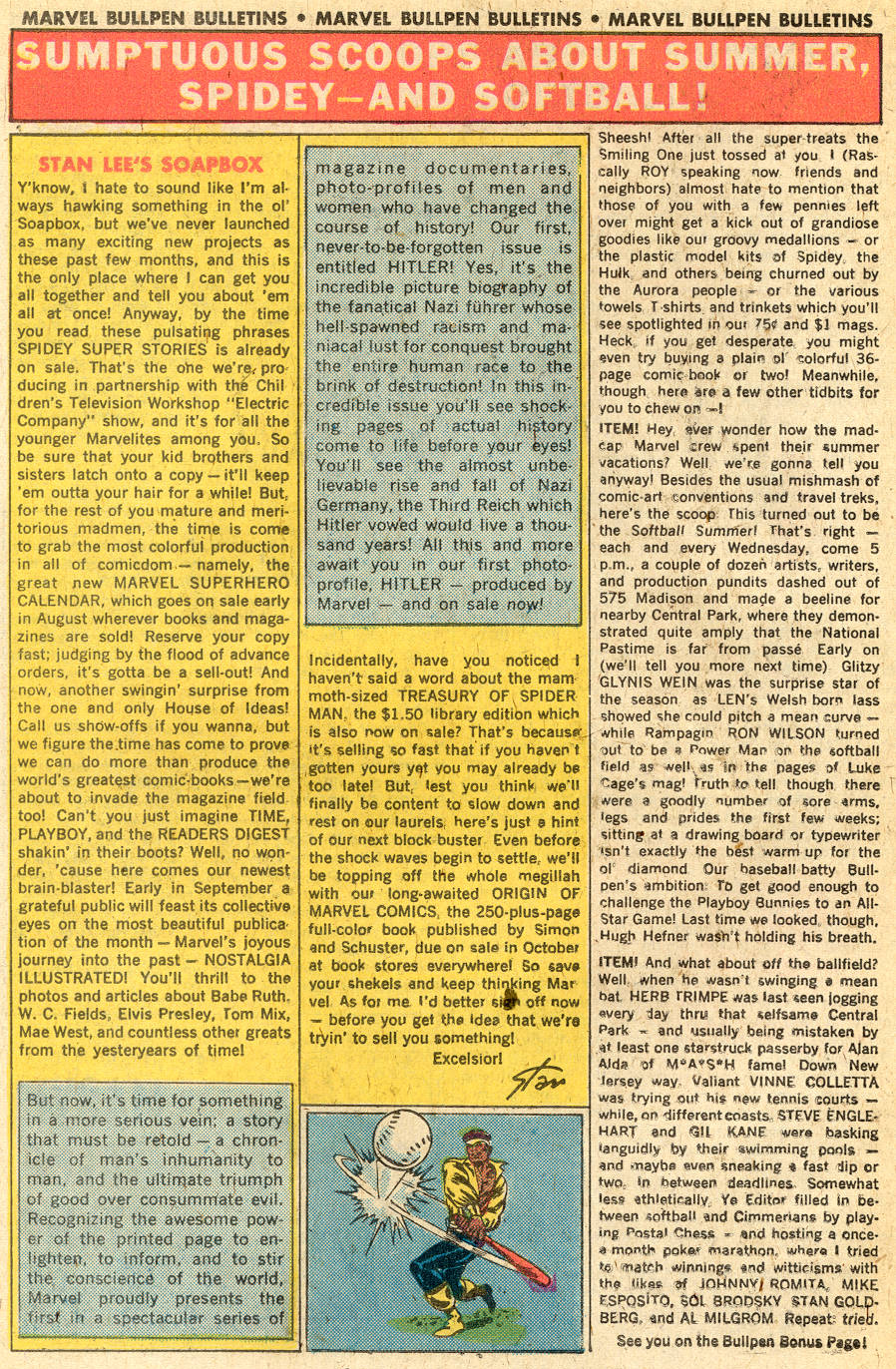Conan the Barbarian (1970) Issue #44 #56 - English 20