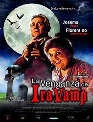 Ver La Venganza de Ira Vamp Película Online (2010)