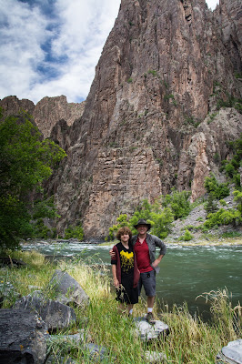 Gunnison Route, Black Canyon of the Gunnison National Park