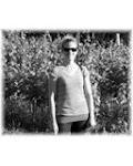 Claire R - Blog & FaceBook Coordinator