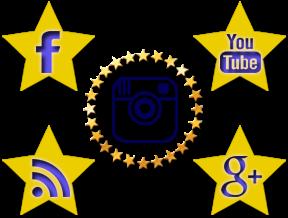 Redes Sociais - Coisas da Alyne